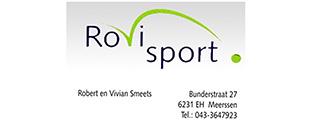 Rovi Sport