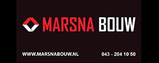 Marsna Bouw